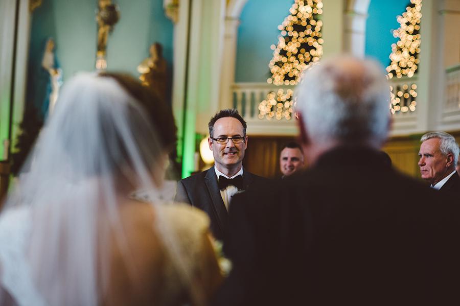 mariage saint-sauveur