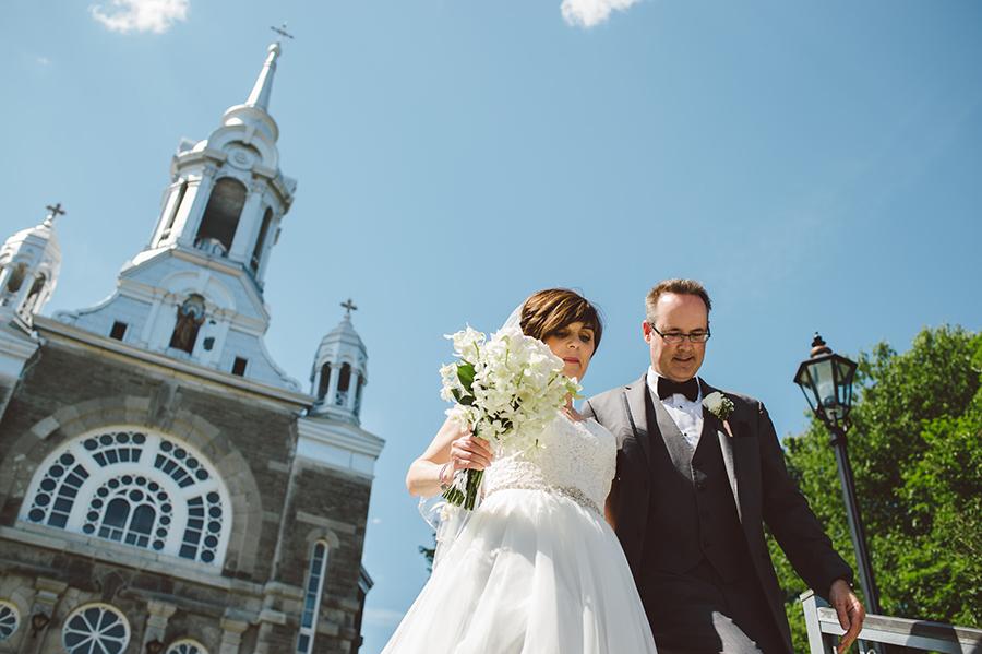 mariage st-sauveur