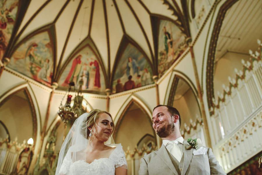 mariage cérémonie quebec