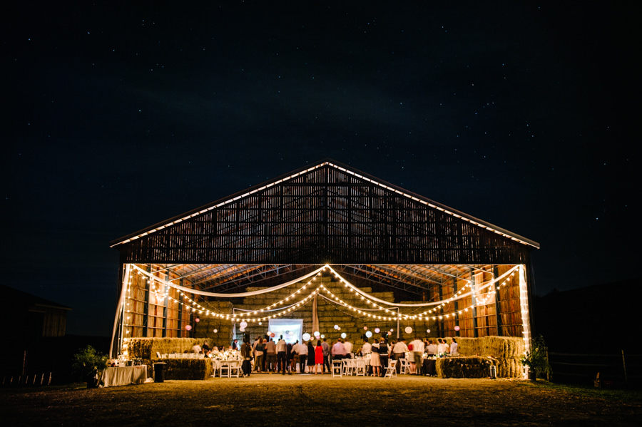wedding mariage grange barn quebec