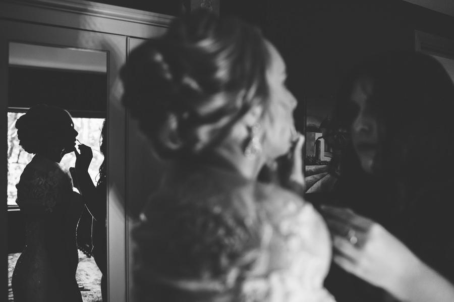 mariage champetre estrie